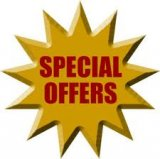 Special Offers from Consolidated Pumps Ltd