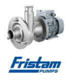 Fristam from Consolidated Pumps Ltd